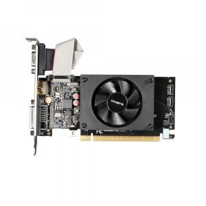 Grafikkort Gigabyte GV-N710D3-2GL GeForce GT 710 2GB GDDR3 grafikkort