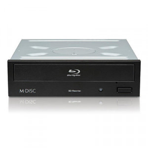 Blu-ray Brännare Intern - LG BH16NS50