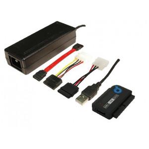 Hårddisk SATA IDE till USB