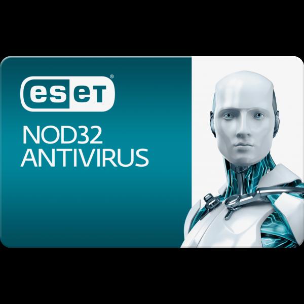 ESET Nod32 Antivirus net2world