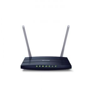 Trådlös Router - TP-Link AC1200 DualBand.