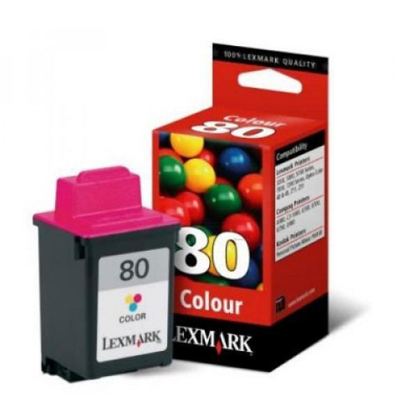 Lexmark 80 Color (Original)