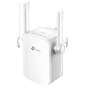 TP-LINK RE305 Network transmitter Vit nätverksförlängare