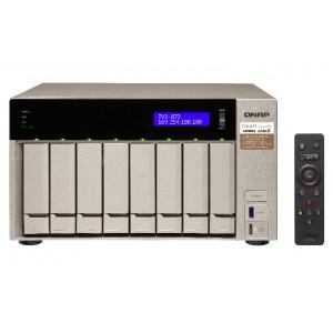 NAS QNAP TVS-873
