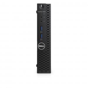 Dator - Dell Optiplex 3050 MFF i3-7100T 4/128-SSD