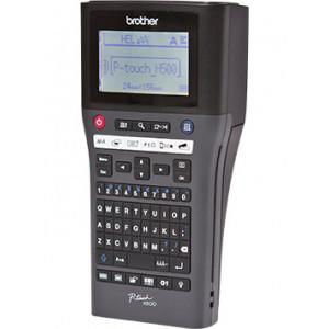 Brother PT-H500 180 x 180DPI etikettskrivare