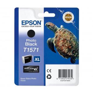 Epson T1571 Photo Black (Original)