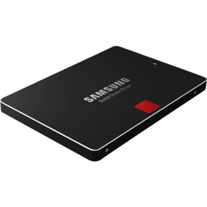 SSD Samsung SSD 860 PRO 256GB