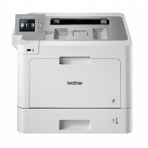 Brother HL-L9310CDW Färg 2400 x 600DPI A4 Wi-Fi laserskrivare