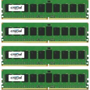 DDR4-2133 Crucial 32GB DDR4 32GB DDR4 2133MHz ECC RAM-minnen