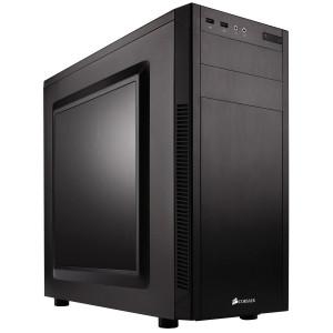 PUPPIS Intel i5-7400 8GB SSD240 DVDRW GTX1060