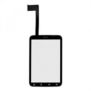 Skärm HTC Gratia/Ar pekskärm.