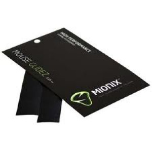 Mionix Glidez Svart