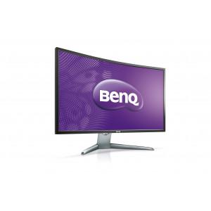 "Benq EX3200R LED display 80 cm (31.5"") Full HD Konkav skärm Svart, Silver"