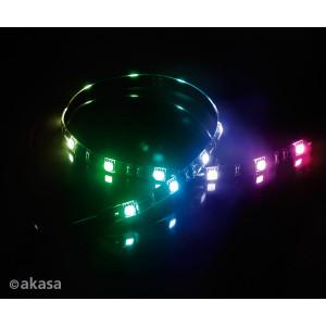 Akasa Vegas MB Multi LED-lampor