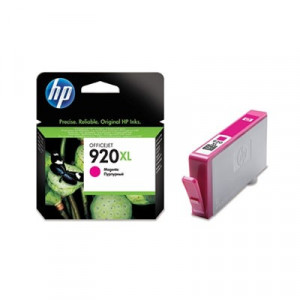 HP 920XL Magenta (Original)