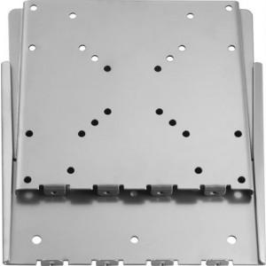 Väggfäste ARM-410L för LCD/Plasma, max 30kg, VESA 75/100/200mm