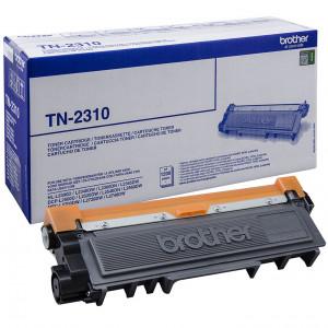 Brother Toner TN-2310 1200 sidor Svart Original