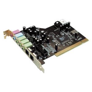 Ljudkort PCI - TerraTec Aureon 5.1 bulk.