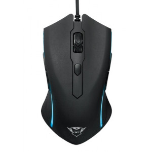 Mus - Trust GXT 177 Pro Gaming Mouse RGB