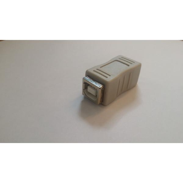 Könbytare USB B-B (ho-ho)