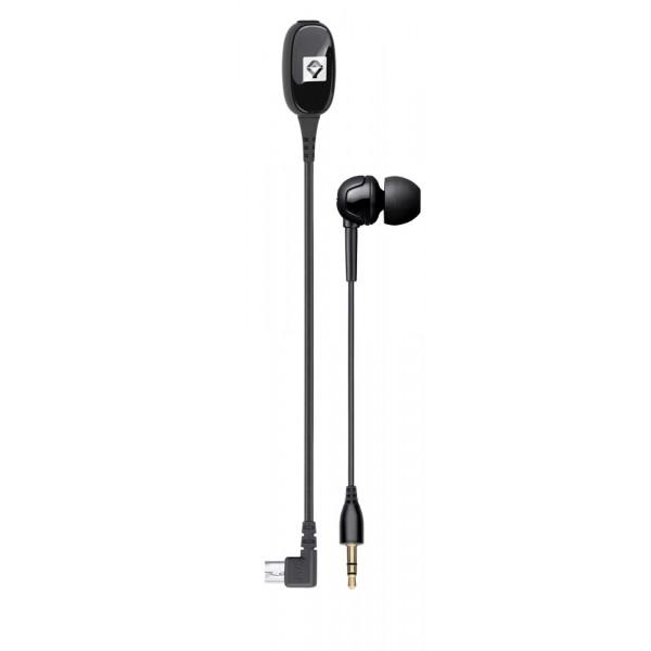 JAYS, musikadapter för HTC ExtUSB, m-JAYS, 90cm*