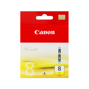 Canon CLI-8Y Yellow (Original)
