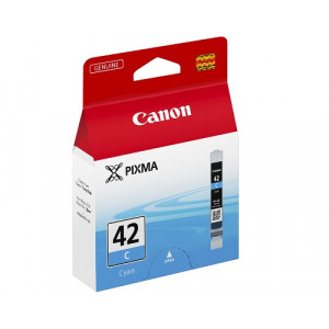Canon CLI-42 C bläckpatroner Cyan