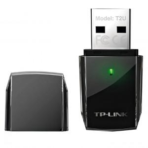 Trådlöst nätverkskort USB - TP-Link AC600
