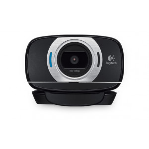 Webkamera - Logitech C615 HD Webcam