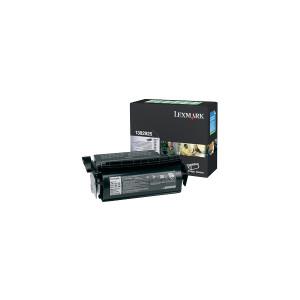 Lexmark Toner 17600sid Black (Original) 1382925