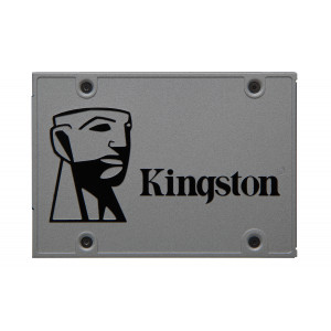 "SSD Kingston SSDNow UV500 120GB SATA3, 2,5"""