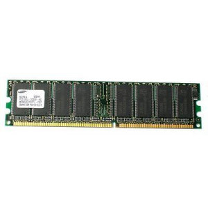 Samsung DDR 400 PC3200 512MB M368L6523CUS-CCC / M368L6523DUS-CCC / M368L6423FTN-CCC / M368L6423ETM-CCC / M381L6423ETM-CCC