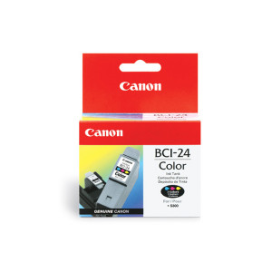 Canon BCI-24C Color (Original).