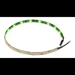 Akasa Vegas M Grön LED-lampor