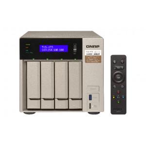 NAS QNAP TVS-473