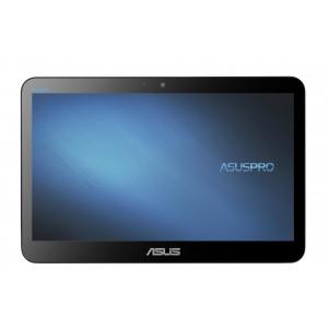 "ASUS A4110-BD178X 1.6GHz J3160 15.6"" 1366 x 768pixlar Pekskärm Svart All-in-One PC allt-i-ett-dator/-arbetsstationer"