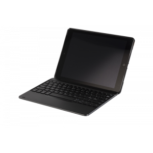 Bluetooth Tangentbord med Skal iPad 9.7 2017/2018 TB-140