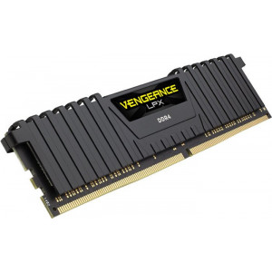 DDR4-2400 8GB - Corsair Vengeance LPX Black