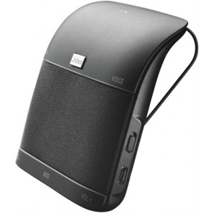 Jabra Freeway Mobiltelefon Bluetooth Svart högtalartelefoner