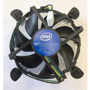 CPU-kylarkit - Intel CPU fläkt Original E97379-003