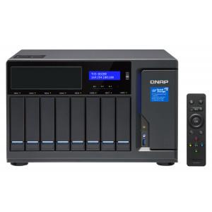 NAS QNAP TVS-882BR