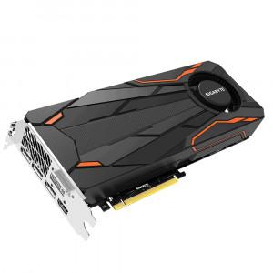 Grafikkort Gigabyte GTX 1080 Turbo OC 8G GeForce GTX 1080 8GB GDDR5X