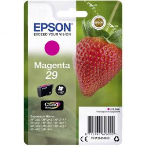 Epson 29 T2983 Magenta Original C13T29834012