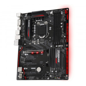 Moderkort Gigabyte GA-Z270-Gaming K3 Intel Z270 LGA 1151 (Socket H4) ATX moderkort