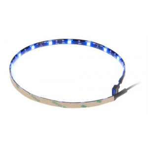 Akasa Vegas M Blå LED-lampor