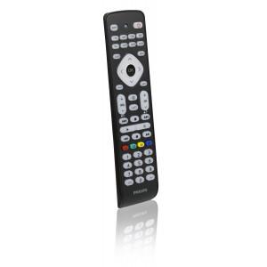 Fjärrkontroll - Philips 4 i 1 Universal
