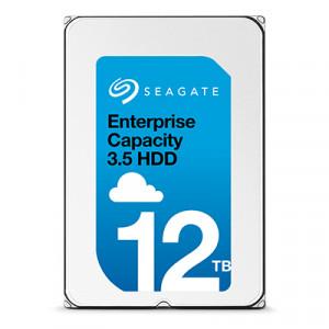 Seagate Enterprise 3.5 HDD (Helium) HDD 12000GB Serial ATA III interna hårddiskar