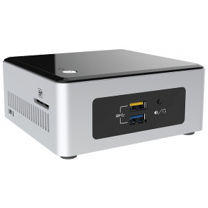 Intel NUC Kit N3050 Braswell