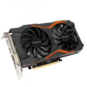 Gigabyte GV-N105TG1GAMING-4GD GeForce GTX 1050 Ti 4GB GDDR5